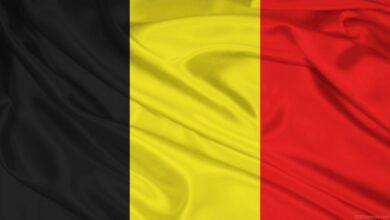 belgium-evs