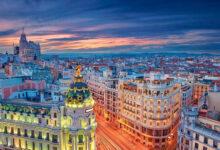 Photo of Spain Madrid European Solidartiy Corps EVS
