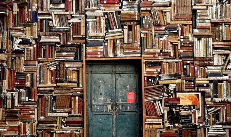 Photo of Art of Buying Books Tsundoku