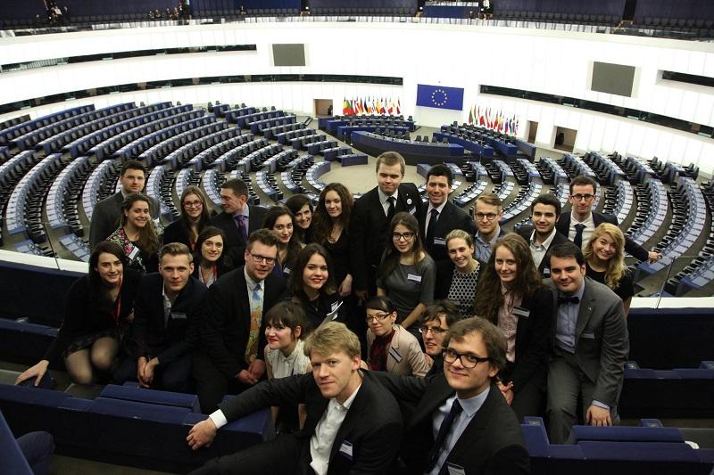 model-european-union