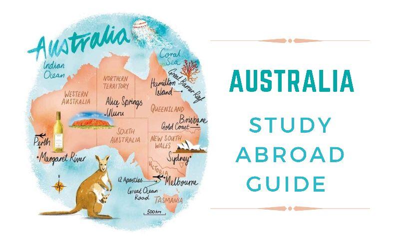 study-in-australia