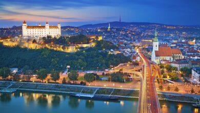 slovakia-evs